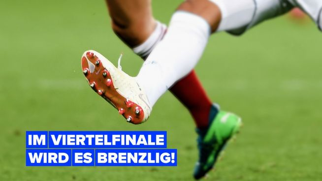 In der Champions League wird es ernst!