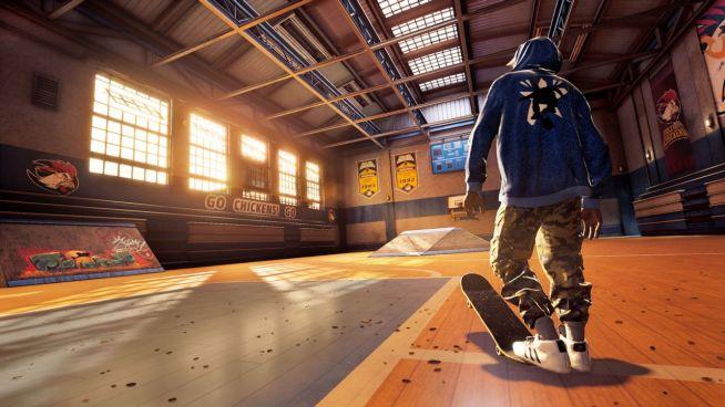 Tony Hawk's Pro Skater 1+2 ist erschienen