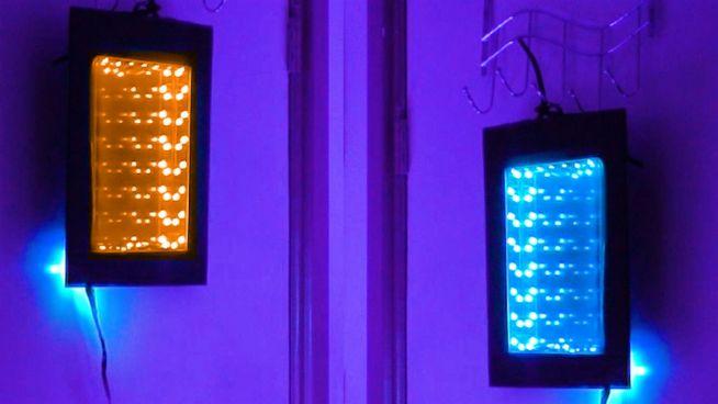 DIY: Spiegel für das perfekte Zocker-Zimmer
