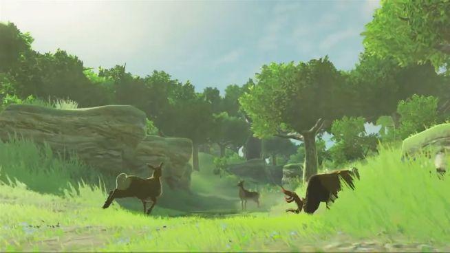 Gaming Neuigkeiten der Woche: Zelda, Violant & mehr!