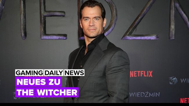 Die 2. Staffel von 'The Witcher' ist fertig