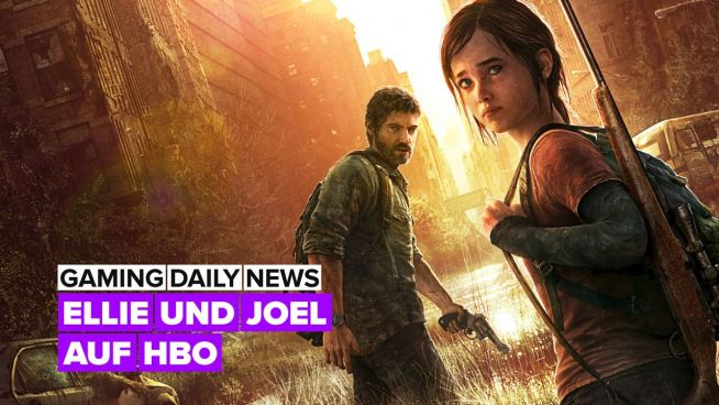 The Last of Us: HBO-Serie ist offiziell