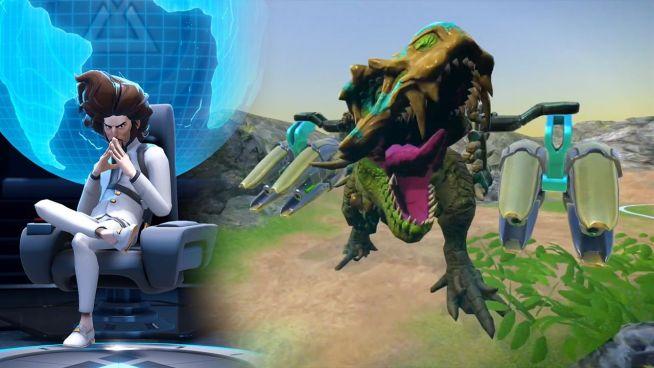 Mobile Gaming diese Woche: Spyjinx, Dino Squad und mehr!