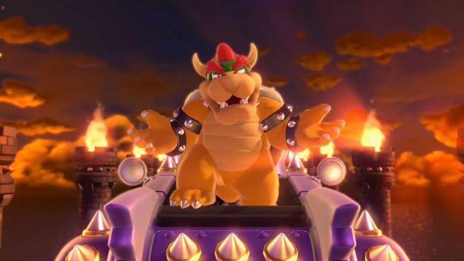 Diese Woche im Gaming: Super Mario, Monopoly Plus und mehr!