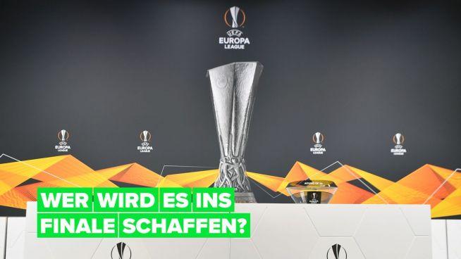 Das Achtelfinale der Europa League wird der Hammer!