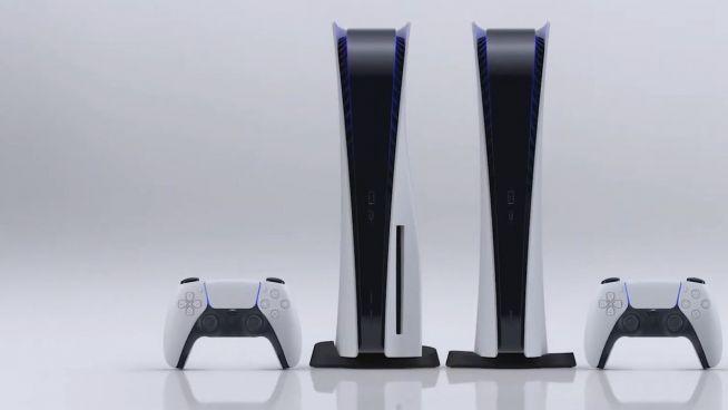 Wir wissen alles über die PS5
