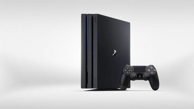 PlayStation 4 landet auf Platz 2