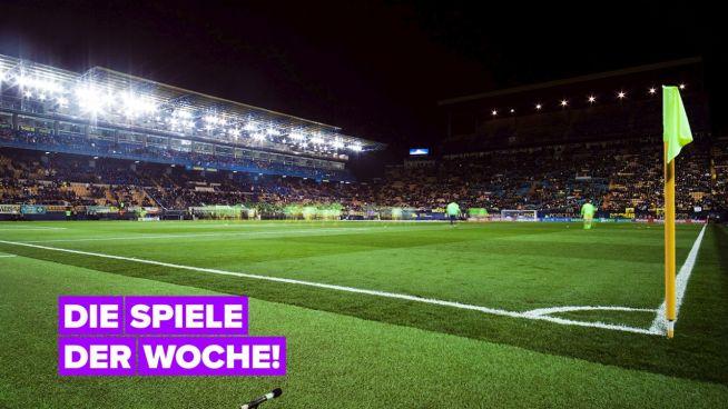 Das Achtelfinale der Champions League steht in Flammen