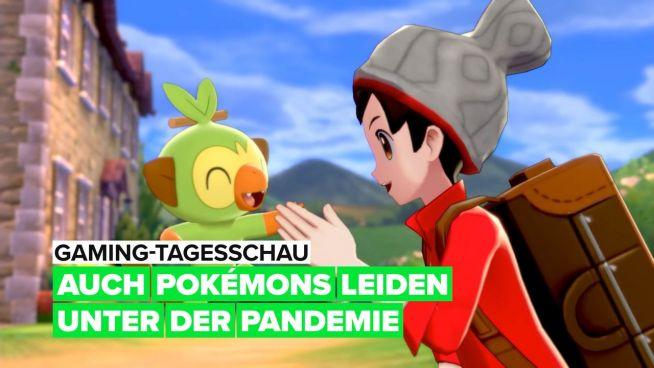 Pokémon Weltmeisterschaft wird abgesagt