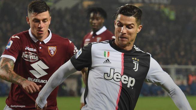 Cristiano Ronaldo auf dem absteigenden Ast?