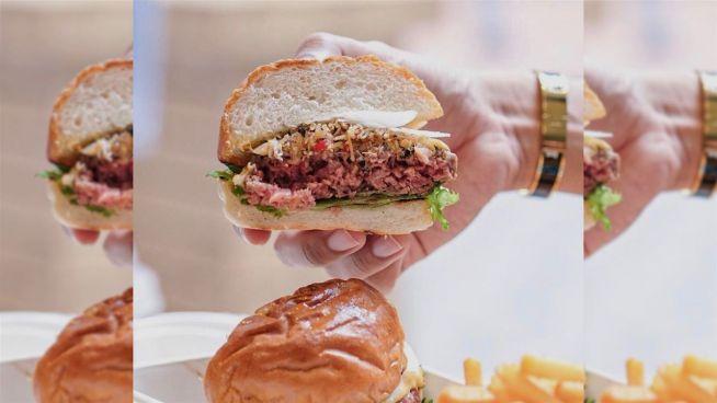 Drei fleischlose Unternehmen auf der Überholspur