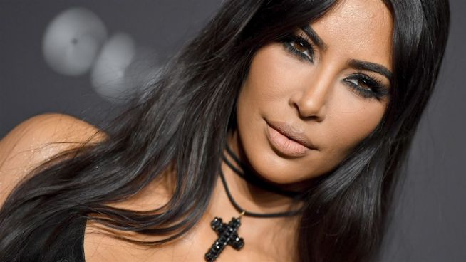 Happy Birthday, Kim Kardashian