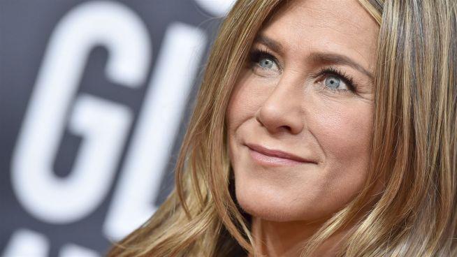 Happy Birthday, Jennifer Aniston