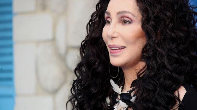 Happy Birthday, Cher!