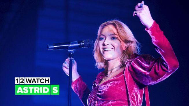 Die Musik dieses Scandi-Popstars wird die weltweiten Charts dominieren