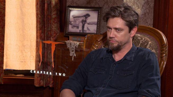 'IT Chapter 2' – Xavier Dolan spielt Stephen Kings 'Adrian Mellon'