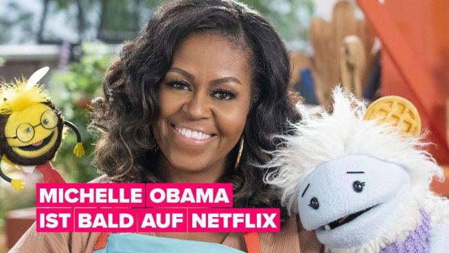 Die 5 besten Netflix-Originale, die im März erscheinen