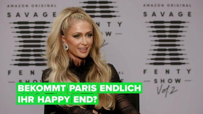 Die Gerüchteküche über Paris Hilton brodelt