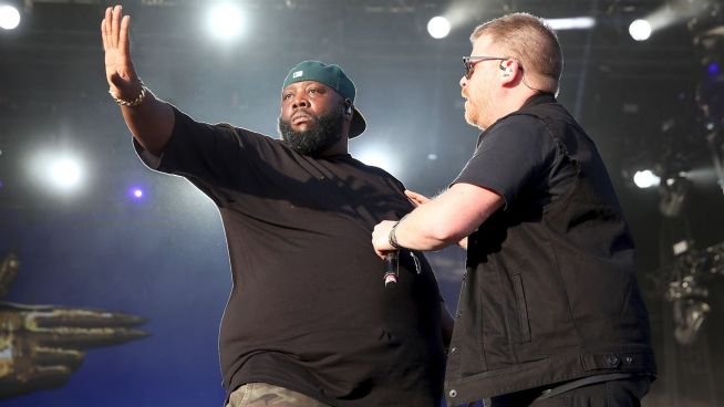 Run the Jewels Protest-Album als Auftakt des Black Music Month