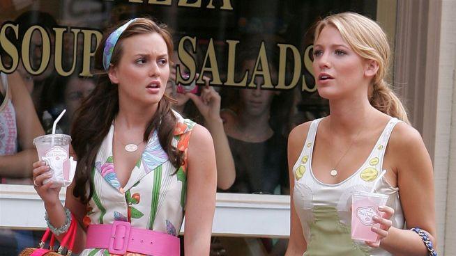 'Gossip Girl'-Fans aufgepasst!