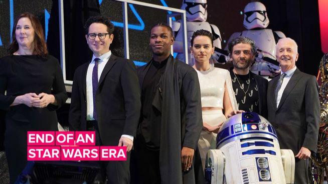 Was du über 'Star Wars: The Rise of Skywalker' wissen musst